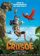 Robinson Crusoe - na ostrově zvířátek (Robinson)