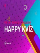 TV program: Happy kvíz