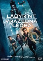 TV program: Labyrint: Vražedná léčba (Maze Runner: The Death Cure)