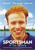 TV program: Nejlepší sportovec století (Sportman van de eeuw)
