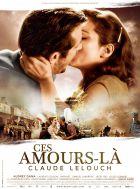 TV program: I pro lásku se zabíjí (Ces amours-là)