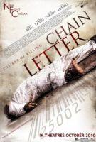 TV program: Řetězová zpráva (Chain Letter)