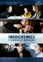 Vražda na objednávku (Medcrimes - Nebenwirkung Mord)