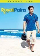 TV program: Milionový lékař (Royal Pains)