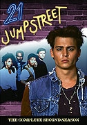 TV program: Jump Street 21 (21 Jump Street)