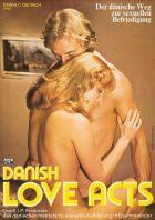 Danish Love Acts