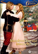 TV program: Louskáček a Myší král (Nussknacker und Mausekönig)