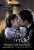 TV program: Zločin pátera Amara (El crimen del Padre Amaro)