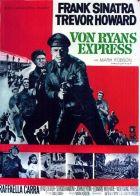 TV program: Von Ryanův expres (Von Ryan's Express)