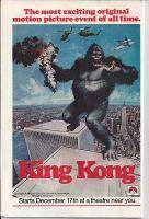 TV program: King Kong