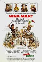 TV program: Viva Max!