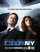 TV program: Kriminálka  New  York (CSI: New York)