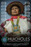 Huicholové: Poslední strážci peyotlu (Huicholes: Los Últimos Guardianes del Peyote)