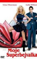 TV program: Moje Superbejvalka (My Super Ex-Girlfriend)