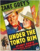 Under the Tonto Rim