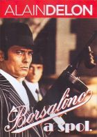 TV program: Borsalino a spol. (Borsalino & Co.)