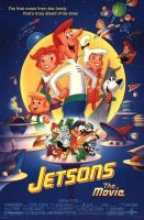 TV program: Jetsonovi / Jetsonovi ve filmu (Jetsons: The Movie)