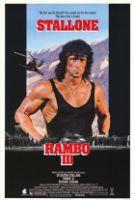 TV program: Rambo 3 (Rambo III)