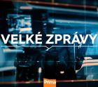TV program: Zprávy TV Prima (Velké zprávy)