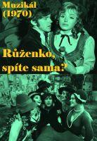 TV program: Růženko, spíte sama?