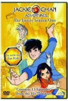 TV program: Jackie Chan Adventures