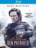TV program: Den patriotů (Patriots Day)