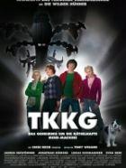 TV program: Podivné experimenty (TKKG und die rätselhafte Mind-Machine)