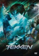 TV program: Tekken