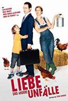 TV program: Šťastná nehoda (Liebe und andere Unfälle)