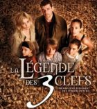 TV program: Legenda o třech klíčích (La légende des 3 clefs)