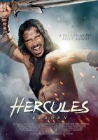 TV program: Herkules: Vzkříšení (Hercules Reborn)