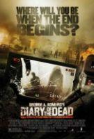 TV program: Deník mrtvých (Diary of the Dead)