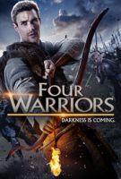 TV program: Legenda o čtyřech bojovnících (The Four Warriors)