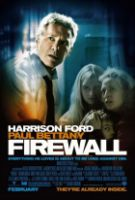 TV program: Firewall