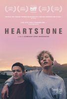 TV program: Kamenné srdce (Hjartasteinn)