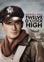 TV program: Přímo nad hlavou (Twelve O'Clock High)