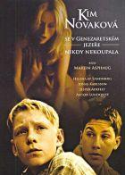 TV program: Kim Novaková se v Genesaretském jezeře nikdy nekoupala (Kim Novak badade aldrig i Genesarets sjö)