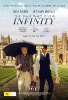 TV program: Muž, který poznal nekonečno (The Man Who Knew Infinity)
