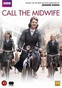 TV program: Zavolejte porodní sestřičky (Call the Midwife)