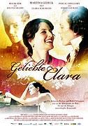 TV program: Clara (Geliebte Clara)