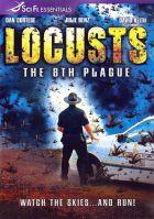 TV program: Kobylky nesou smrt (Locusts: The 8th Plague)