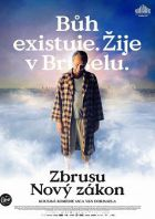 TV program: Zbrusu Nový zákon (Le tout nouveau testament)