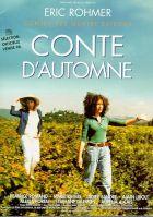 TV program: Podzimní příběh (Conte d'automne)