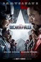 Captain America: Občanská válka (Captain America: Civil War)
