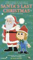 Santovy poslední Vánoce (Santa's Last Christmas)