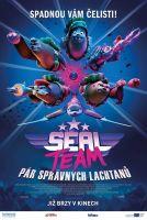 SEAL TEAM: Pár správných lachtanů (Seal Team)