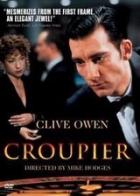 TV program: Krupiér (Croupier)