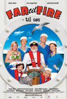 TV program: Čtyři děti a jeden otec VI (Far til fire: Til søs)