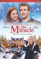 TV program: Paní Zázračná (Mrs. Miracle)