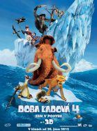 TV program: Doba ledová 4: Země v pohybu (Ice Age: Continental Drift)
